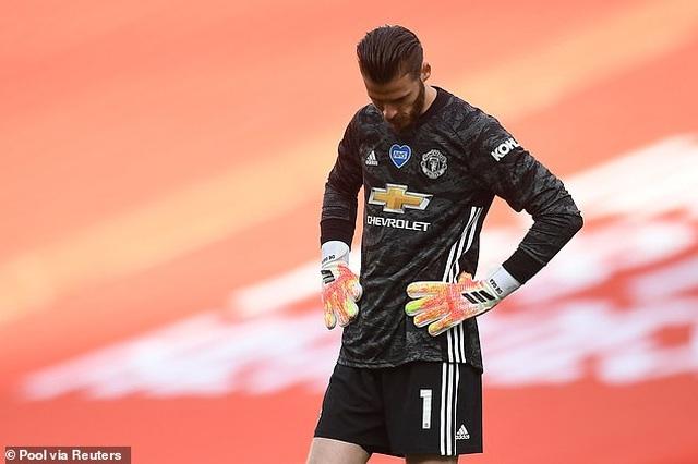 Nhật ký chuyển nhượng ngày 19/8: Man Utd gặp khó khi chiêu mộ Dembele - 2