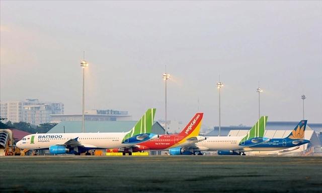 """Tình hình kinh doanh tệ nhất lịch sử, hàng không """"cầu cứu"""" Thủ tướng - 1"""