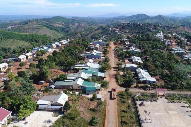 Nghịch lý ổn định dân cư tại Đắk Nông: từ dân định cư trở thành dân di cư - 1