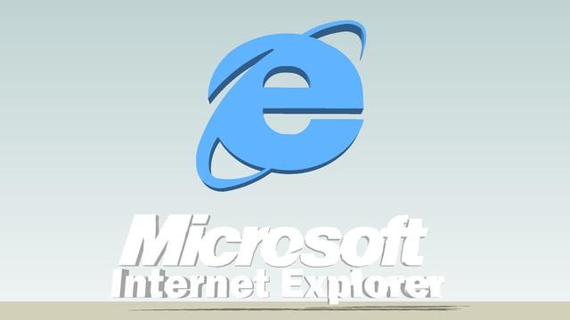 Microsoft từng bước khai tử Internet Explorer - 1