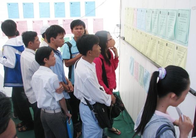 Cà Mau đề xuất ưu tiên đào tạo nghề cho lao động nông thôn diện chính sách - 1