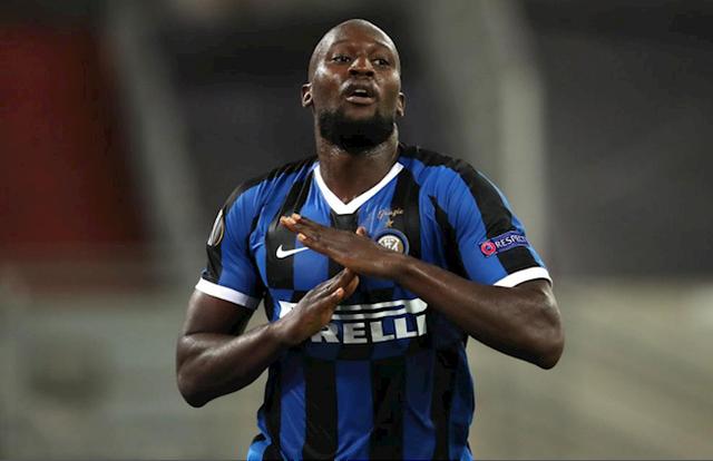 Lập kỷ lục ghi bàn ở Inter, Lukaku vẫn dành lời tốt đẹp về Man Utd - 1