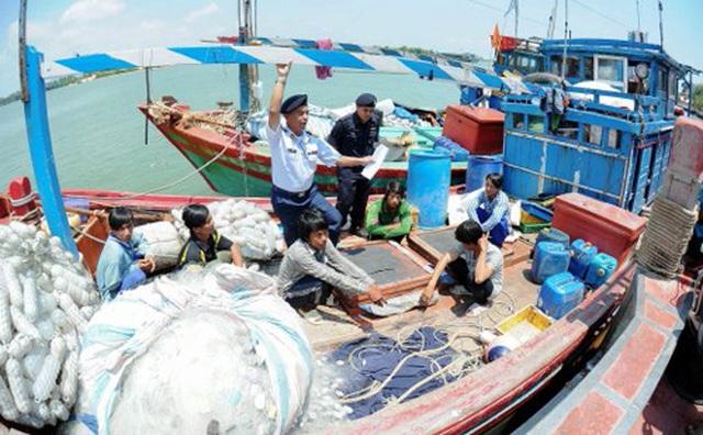 Bộ Ngoại giao lên tiếng việc ngư dân Việt Nam bị Malaysia bắn chết - 1