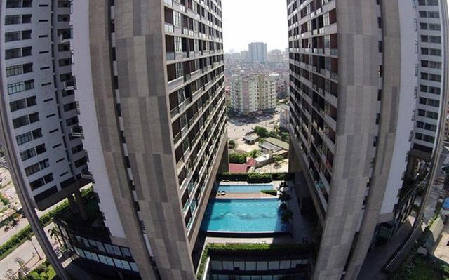 Mơ hồ quy chuẩn, nhiều chủ đầu tư tự phong dự án chung cư cao cấp - 2