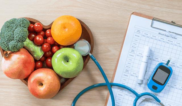 Tăng cường sức khỏe cho người tiểu đường trong mùa dịch Covid 19 - 2