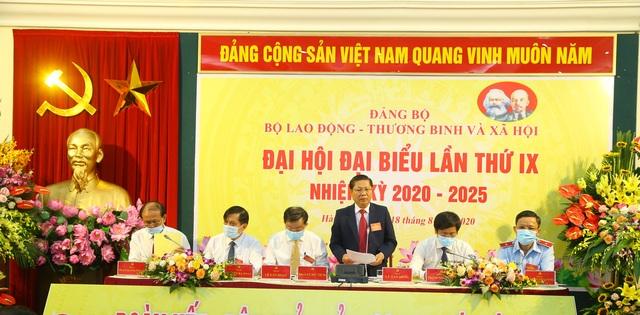 Bộ trưởng Đào Ngọc Dung: Chúng ta đã tạo ra những cuộc cách mạng thực sự - 1
