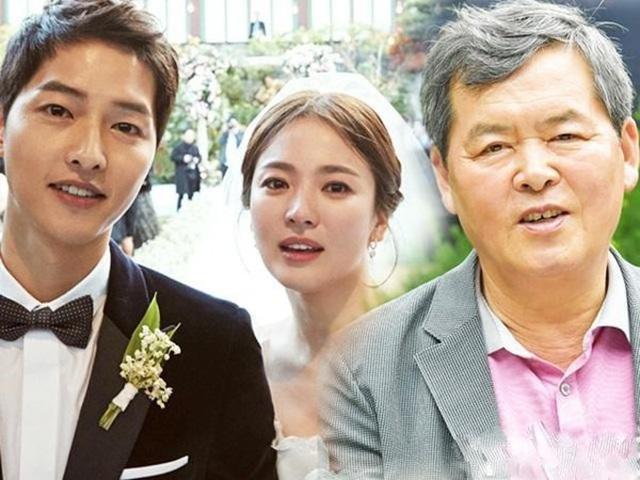 Hậu ly hôn: Song Hye Kyo sống an yên, gia đình Song Joong Ki lạnh nhạt - 2