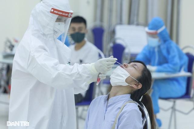 Thêm 6 ca mắc mới Covid-19, Việt Nam ghi nhận 2.791 ca bệnh - 1