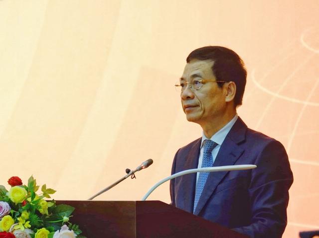 Bộ TTTT phát động giải thưởng Sản phẩm công nghệ số Make in Vietnam 2020 - 1