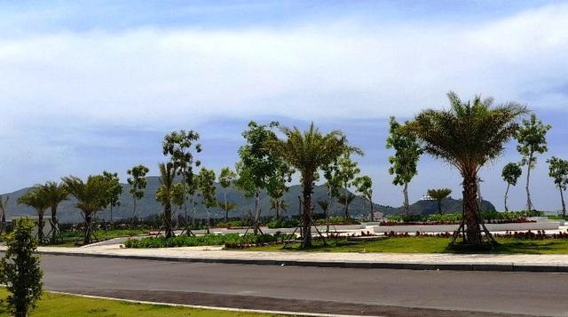 Bình Định: Đề xuất làm cáp treo tại dự án Mũi Tấn - 2