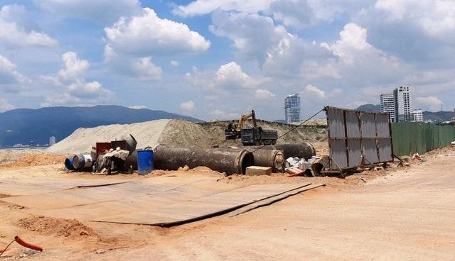 Bình Định: Đề xuất làm cáp treo tại dự án Mũi Tấn - 1