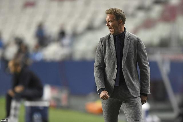 Neymar chói sáng trong chiến thắng của PSG trước Leipzig - 17
