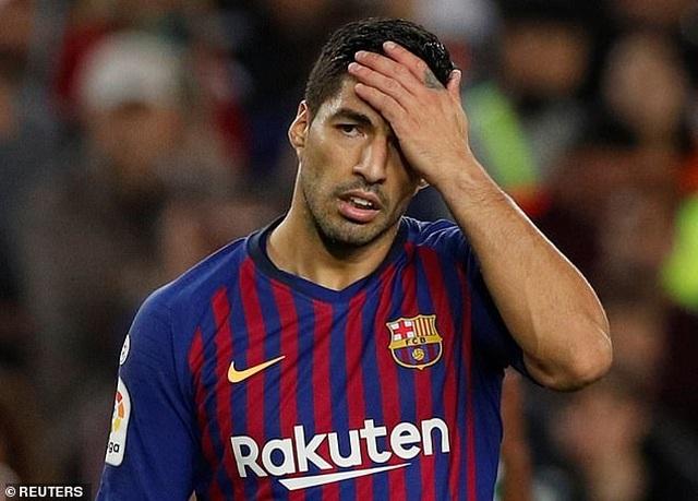 Messi tức giận vì những thông tin xung quanh cuộc gặp với HLV Koeman - 2