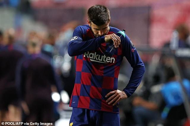 Chủ tịch Barcelona chốt tương lai Messi và các ngôi sao - 4