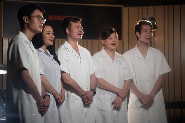 """Bùi Tiến Dũng, Ngọc Khuê cùng gần 20 nghệ sĩ tiếp sức cho vùng """"tâm dịch"""" - 3"""