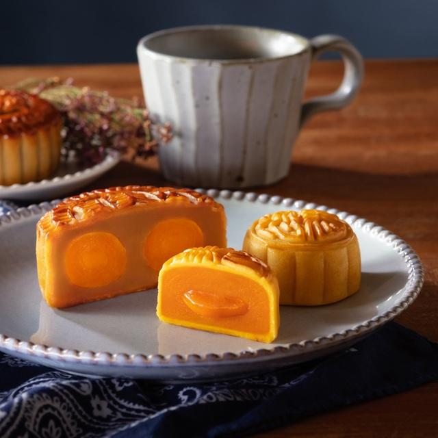Hong Kong MX Mooncakes mang hương sắc thu Hong Kong vào thị trường Việt - 3