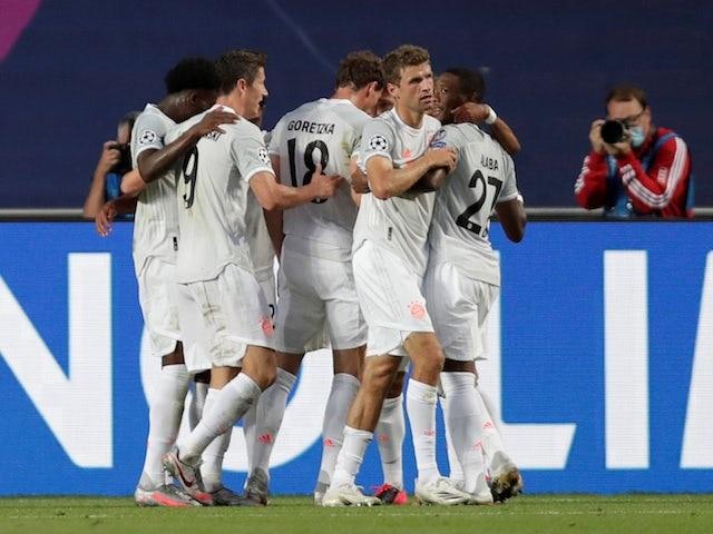 Lyon - Bayern Munich: 10 năm gặp lại - 1
