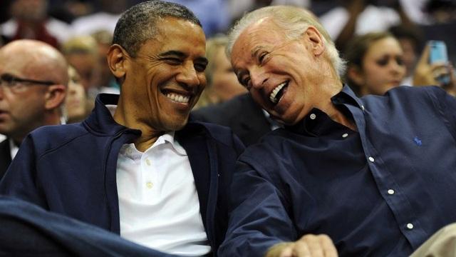 Cuộc chạy đua cả đời vào ghế tổng thống Mỹ của Joe Biden - 12
