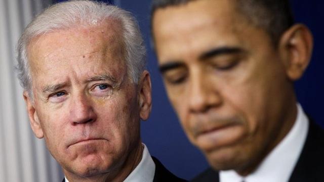 Cuộc chạy đua cả đời vào ghế tổng thống Mỹ của Joe Biden - 14