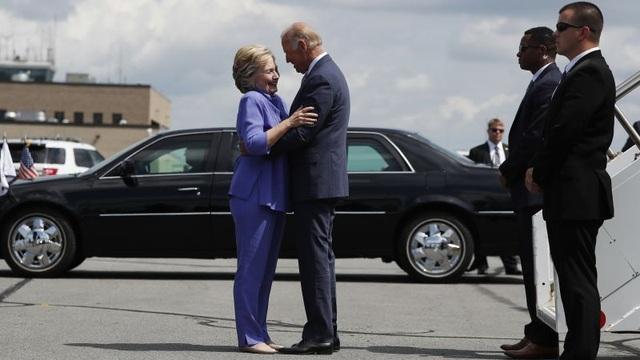 Cuộc chạy đua cả đời vào ghế tổng thống Mỹ của Joe Biden - 16
