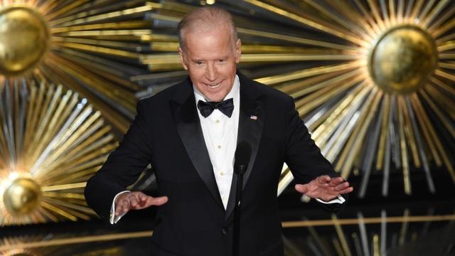 Cuộc chạy đua cả đời vào ghế tổng thống Mỹ của Joe Biden - 1