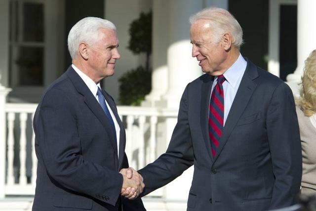 Cuộc chạy đua cả đời vào ghế tổng thống Mỹ của Joe Biden - 19