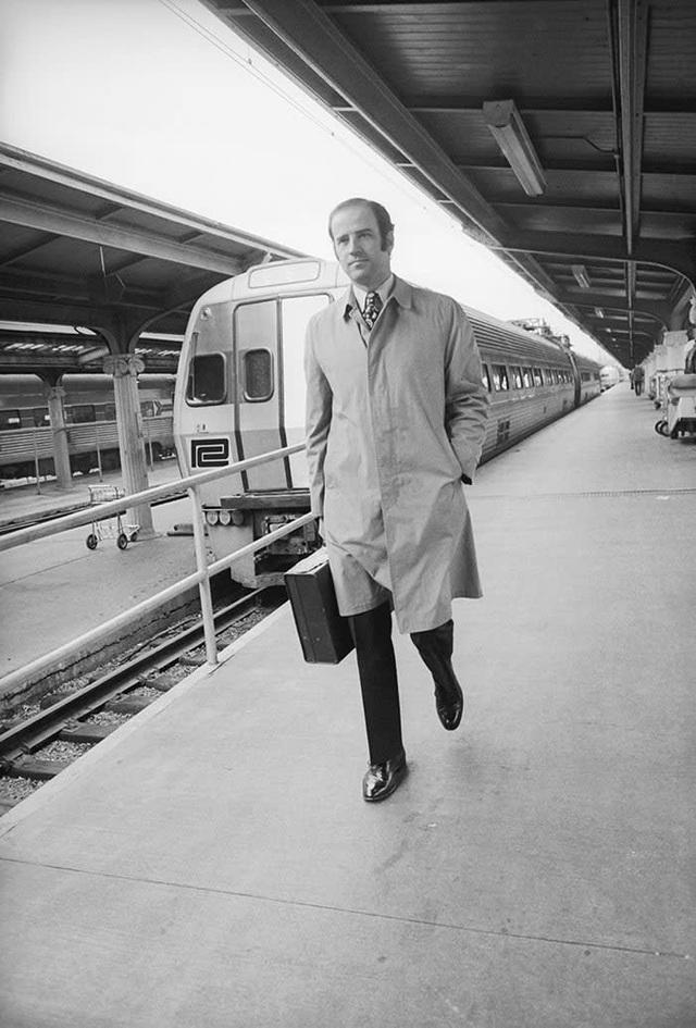 Cuộc chạy đua cả đời vào ghế tổng thống Mỹ của Joe Biden - 5