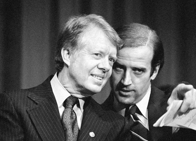 Cuộc chạy đua cả đời vào ghế tổng thống Mỹ của Joe Biden - 6