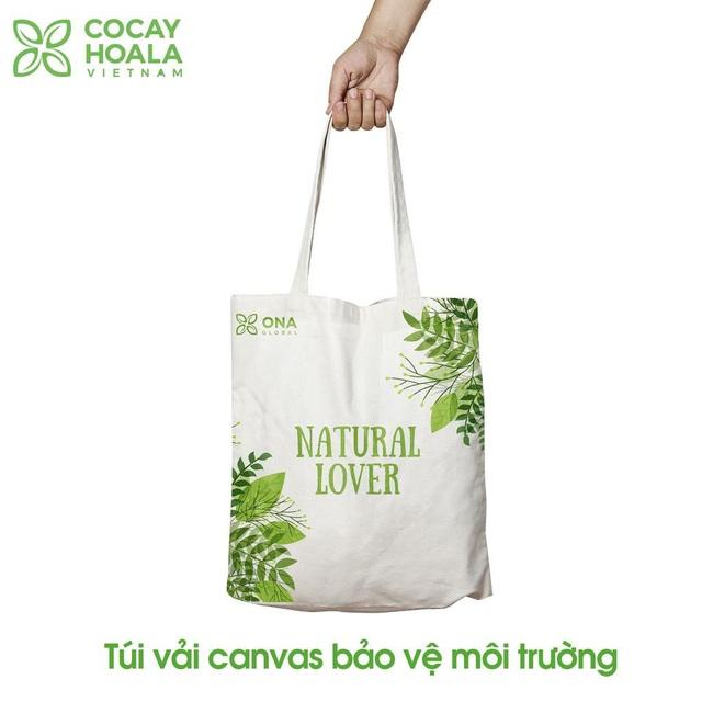 Cỏ Cây Hoa Lá: Hướng đi mới an toàn cho sức khỏe, thân thiện với môi trường - 5