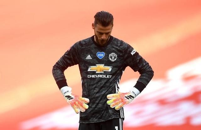 Man Utd tăng lương gấp đôi cho Henderson, De Gea sắp bật bãi? - 2