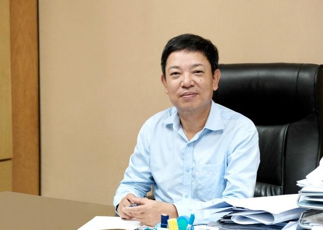 Hãng hàng không Pacific Airlines có Tổng Giám đốc mới - 1