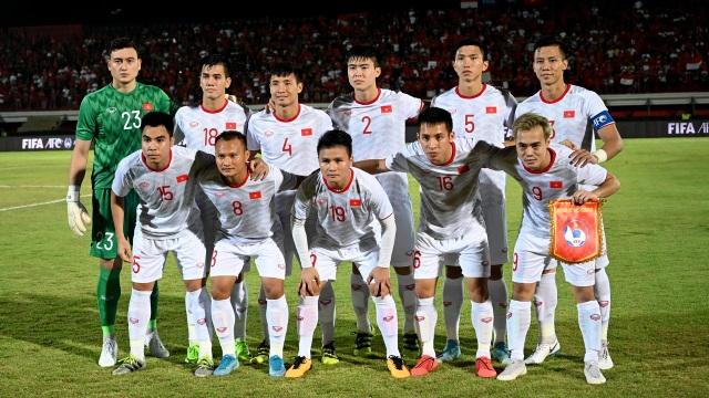"""Báo Indonesia: """"HLV Park Hang Seo ưu tiên cho vòng loại World Cup"""" - 1"""
