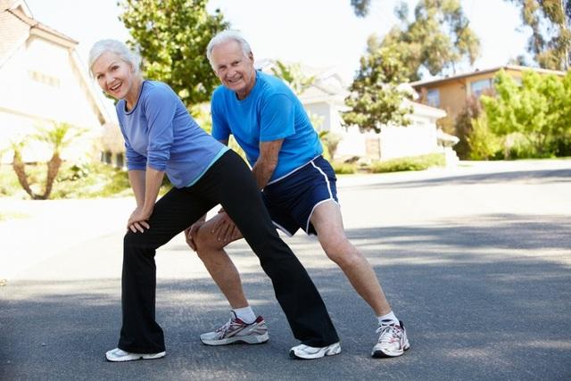 5 Phương pháp giảm đau xương khớp cực kỳ hiệu quả | Báo Dân trí