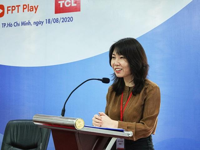 """FPT Play và TCL Vietnam khởi động """"Rạp Phim Trường Em"""" mùa 2 - 4"""