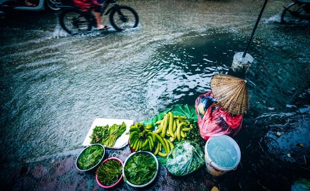 Hà Nội và những cơn mưa! - 2