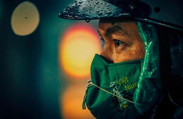Hà Nội và những cơn mưa! - 5
