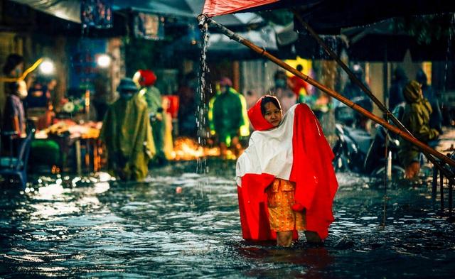 Hà Nội và những cơn mưa! - 3