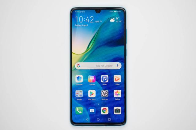 Huawei xác nhận điện thoại đời cũ vẫn sẽ được cập nhật phần mềm từ Google - 1