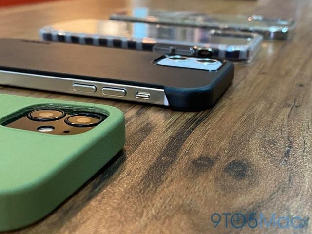 iPhone 12 tiếp tục lộ diện trước ngày ra mắt - 7