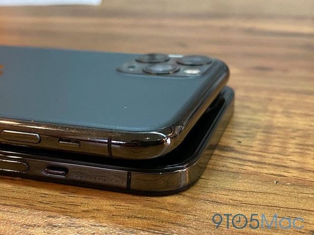 iPhone 12 tiếp tục lộ diện trước ngày ra mắt - 4