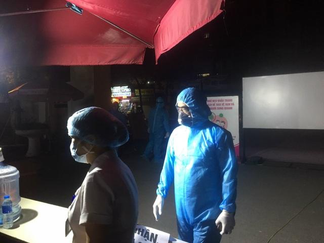 Hà Nội tạm đóng cửa Bệnh viện E tìm người tiếp xúc gần ca mắc Covid-19 - 3