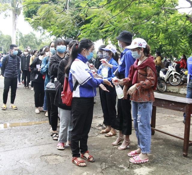 Đắk Lắk: Đề xuất cho thí sinh thi tốt nghiệp THPT đợt 2 vào cuối tháng 8 - 2
