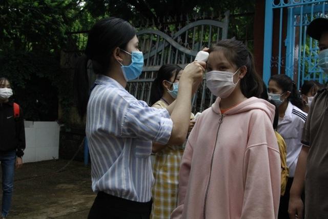 Đắk Lắk: Đề xuất cho thí sinh thi tốt nghiệp THPT đợt 2 vào cuối tháng 8 - 3