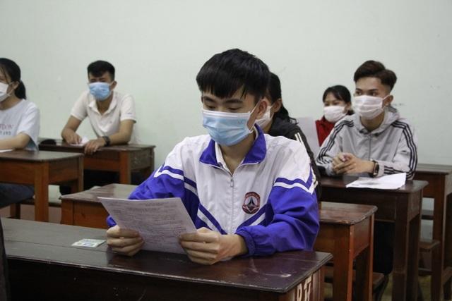 Đắk Lắk: Đề xuất cho thí sinh thi tốt nghiệp THPT đợt 2 vào cuối tháng 8 - 1