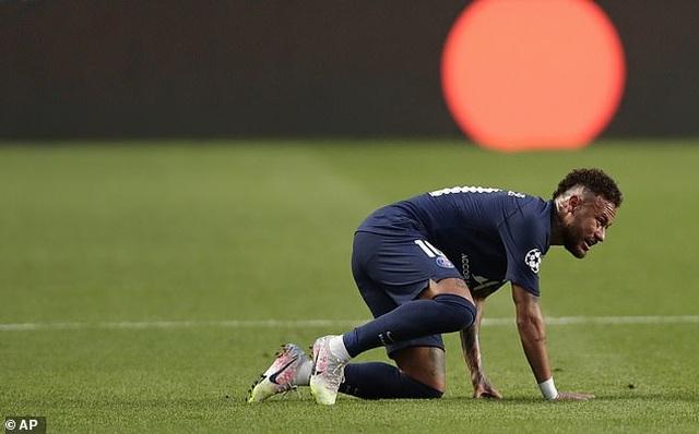 Dấu ấn của Di Maria đưa PSG vào chung kết Champions League - 2