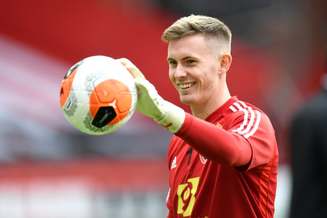 Man Utd tăng lương gấp đôi cho Henderson, De Gea sắp bật bãi? - 1