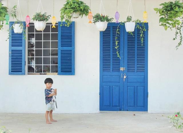 Bỏ chốn phồn hoa, cô gái về quê xây nhà chỉ với 50 triệu đồng đẹp ngỡ ngàng - 7