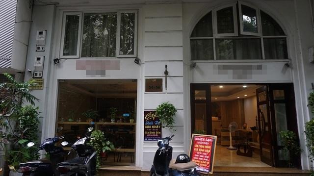 Ông chủ khách sạn Hà Nội bán chuối, chạy xe ôm trả tiền lương cho nhân viên - 4