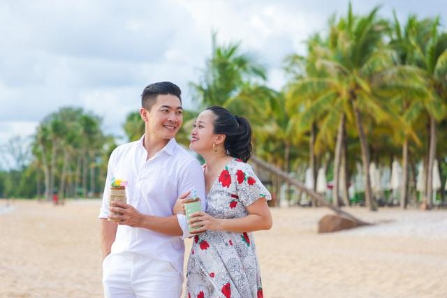Quốc Cơ – Hồng Phượng từng nghĩ đến chuyện ly hôn khi chưa sinh con - 1