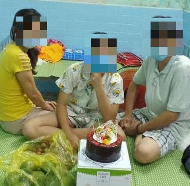 Tỉnh hỏa tốc chỉ đạo làm rõ vụ tổ chức sinh nhật cùng bệnh nhân Covid-19 - 2